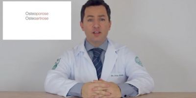 Osteoartrose vs. Osteoporose